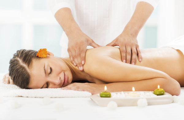 Orlando Massage