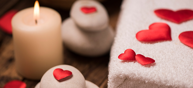 Experience an Extra Special Valentines Day at Sufii Day Spa