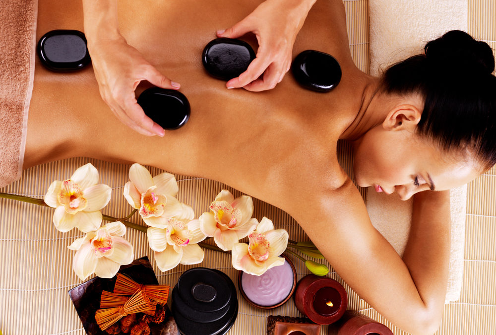 Zen Hot Stone Massage