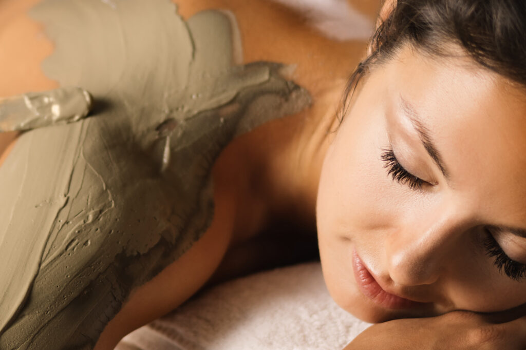 Body Treatments- Spa Near Me