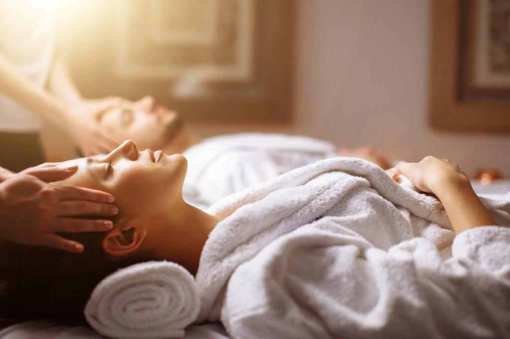 Couples Spa Orlando- Sufii Day Spa