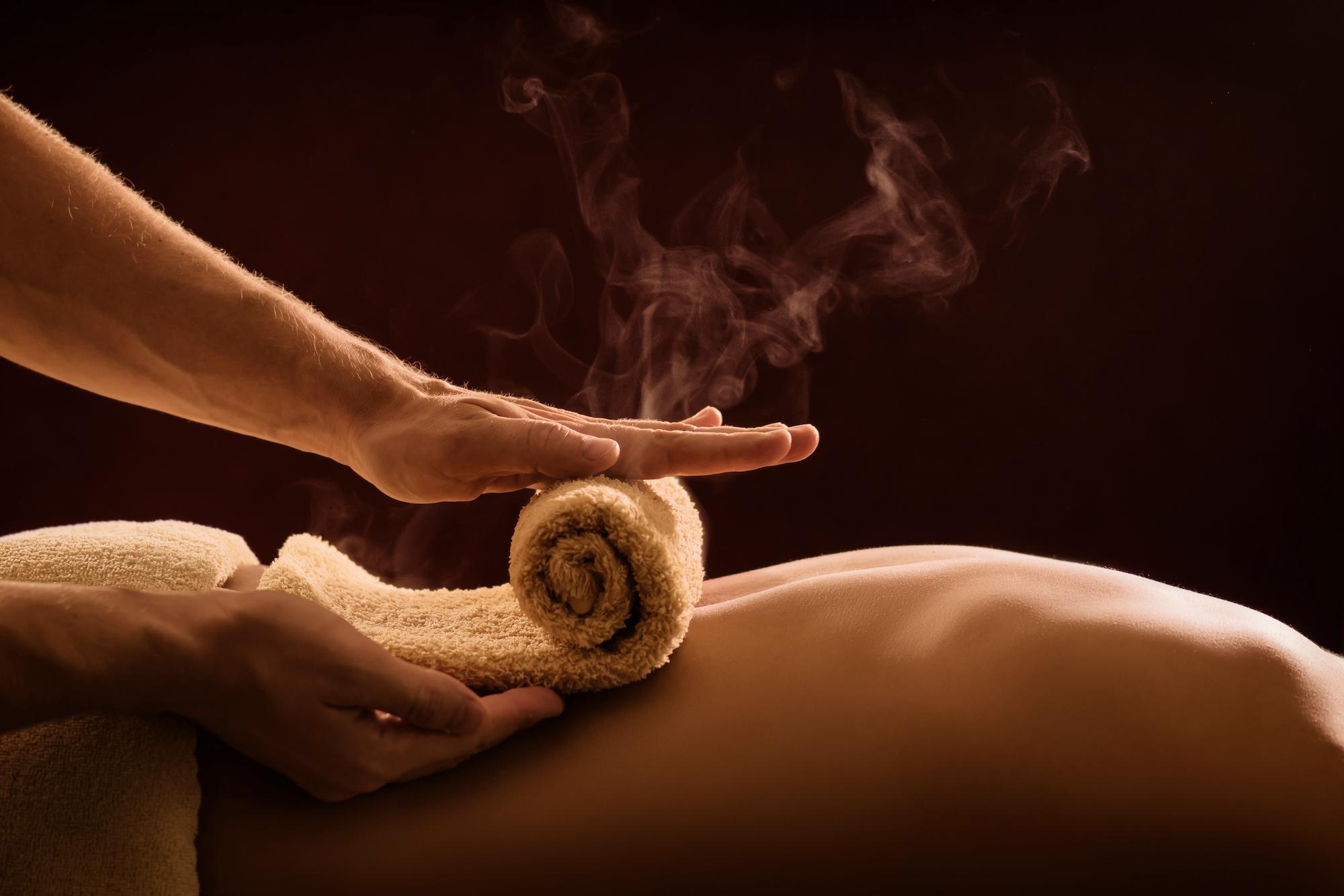 Massage Near Me- Sufii Day Spa, Orlando Florida- Spa Treatment near ME