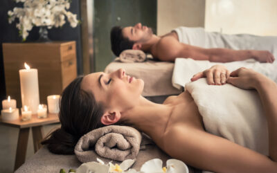 Couples Massage Near Me- Ultimate Experience