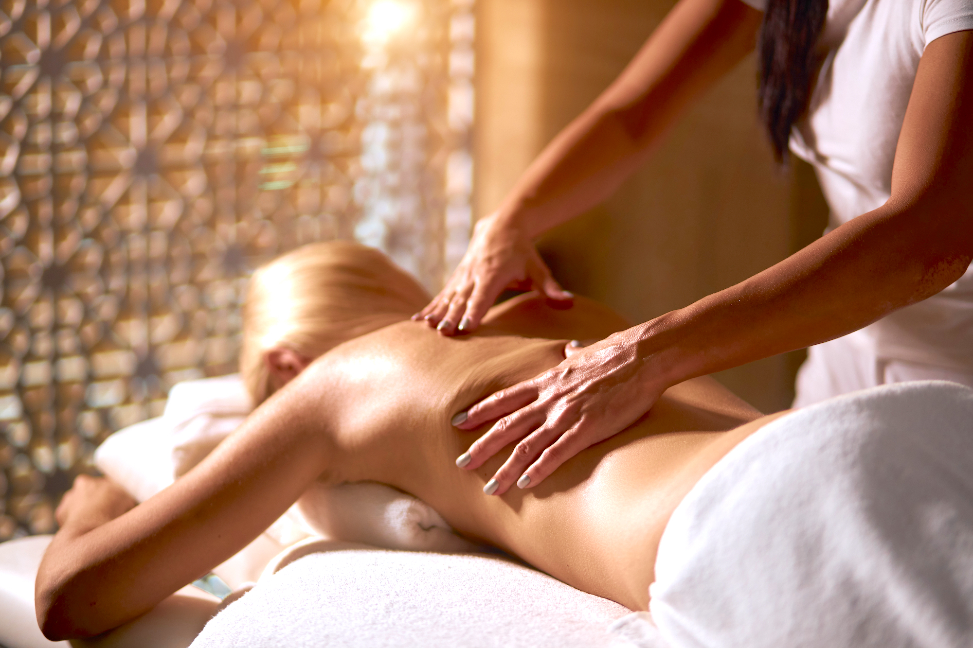 Massage Near Me- Sufii Day Spa, Orlando Florida