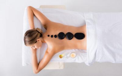 Zen Hot Stone Massage